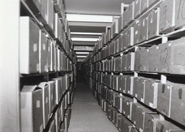 Mississippi State Archives